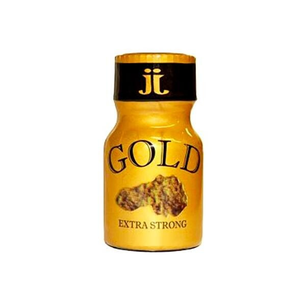 Poppers Gold Extra Strong