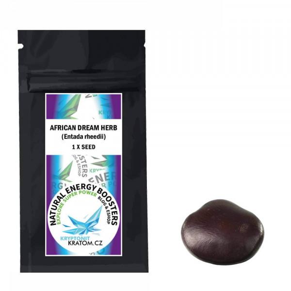Africká bylina snů (Entada rheedii) semeno - KRYPTONIT-KRATOM.CZ™