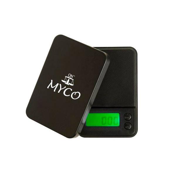 Digitální váha - Myco MC Miniscale 100g / 0.01g