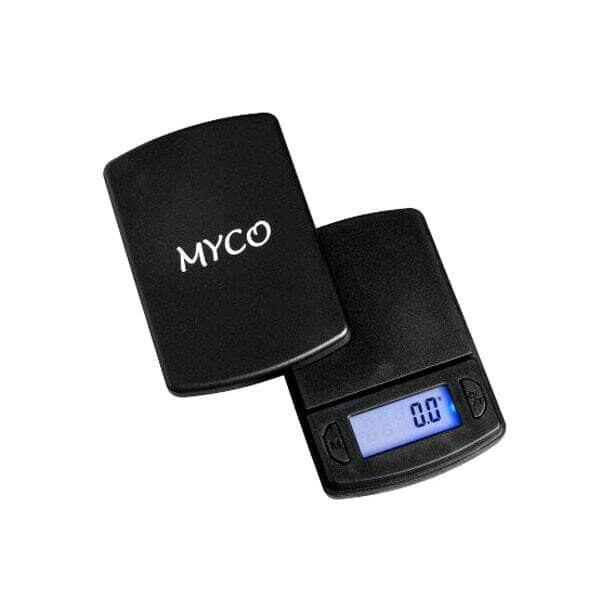 Digitální váha - Myco MM Miniscale 600 g / 0.1 g