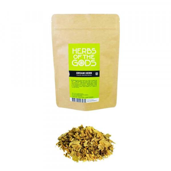 Calea zacatechichi - drcená bylina - 50 g
