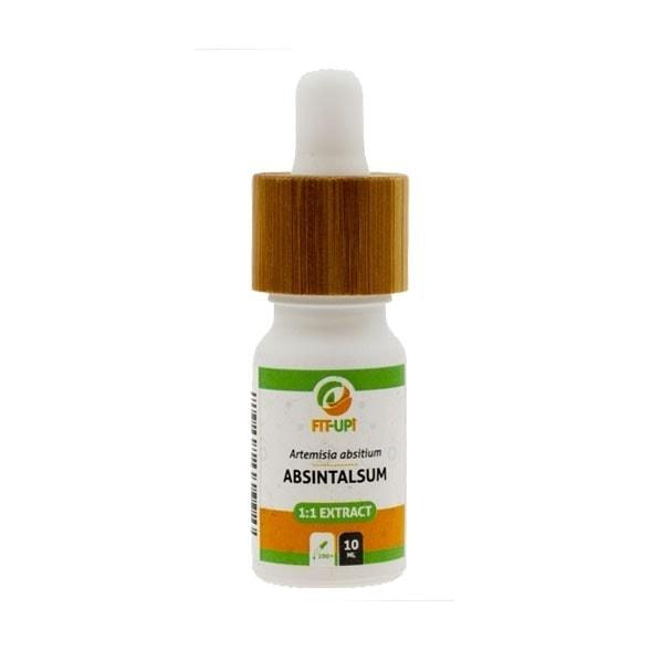 Absinthe wormwood (Artemisia absinthium) - extrakt 1:1
